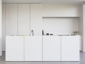 Minimalist Kitchen Covet | Four International Designers