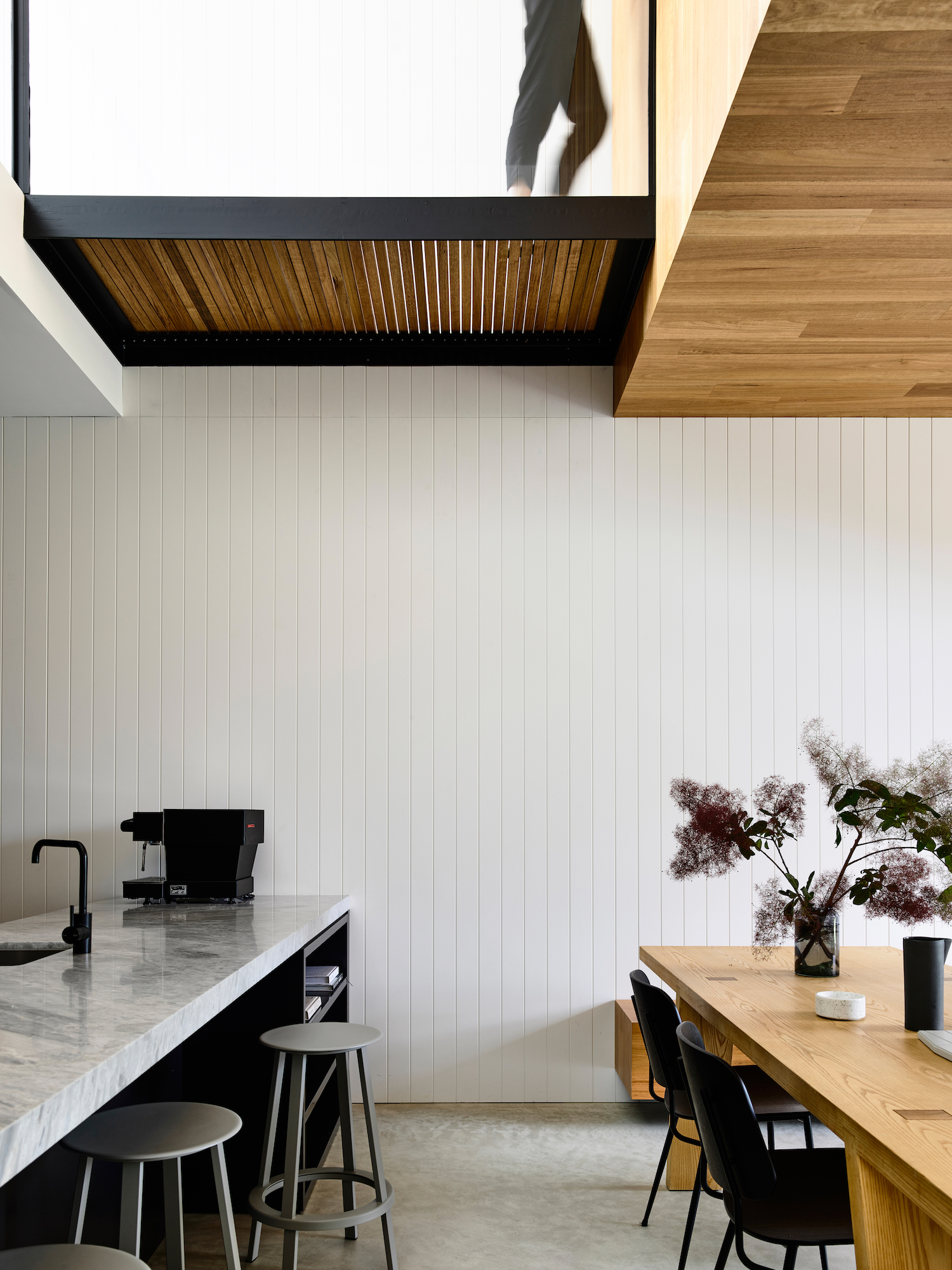 Albert Park Terrace by Wellard Architects