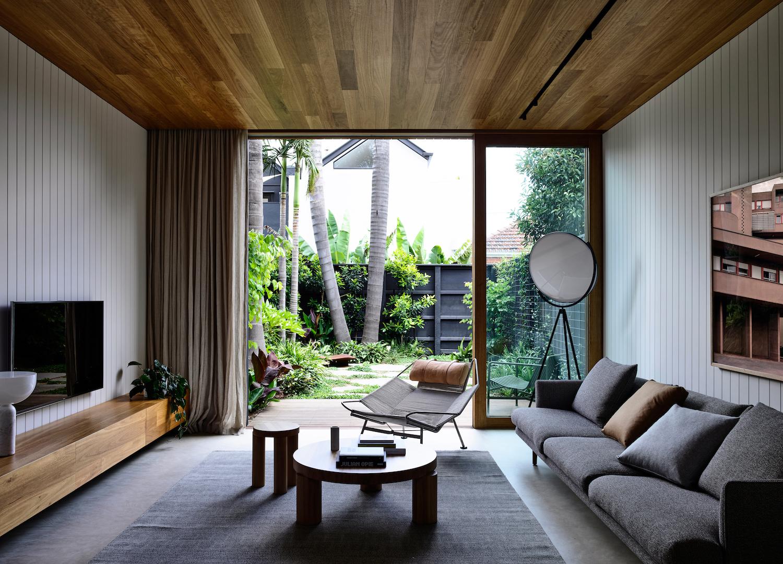 Albert Park Terrace by Wellard Architects