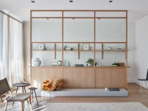 Darlinghurst Apartment by Hecker Guthrie