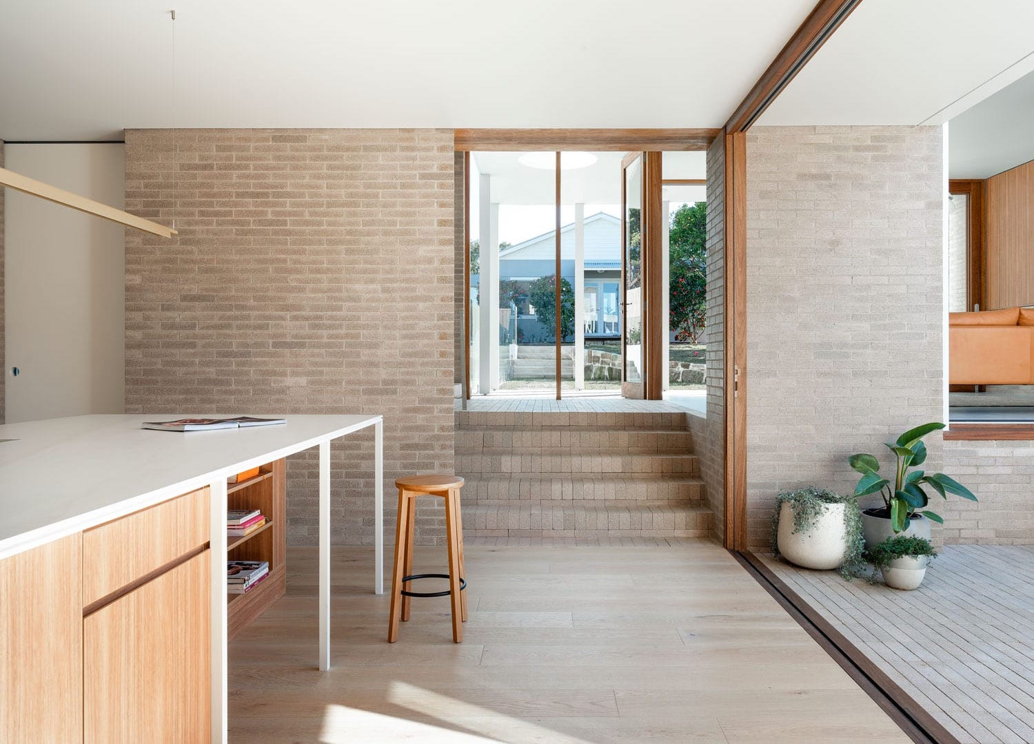 est living Henley Clays House Benn and Penna Architects 2