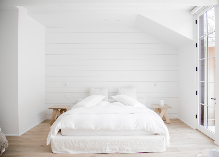 Bedroom | The Home of Yoanna Kulas Bedroom