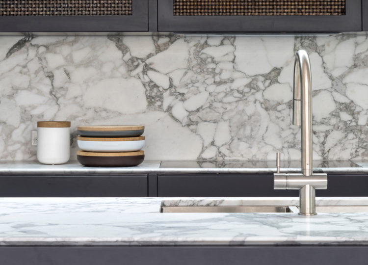 Kitchen Covet | Six Tap and Sink Combinations