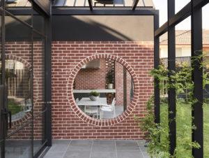 Outdoor Living | Barney House by BayleyWard