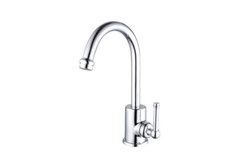 Bastow Federation Basin Mixer 25mm
