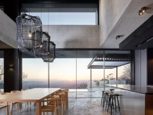 Kitchen | Toowoomba House Kitchen by Shaun Lockyer Architects