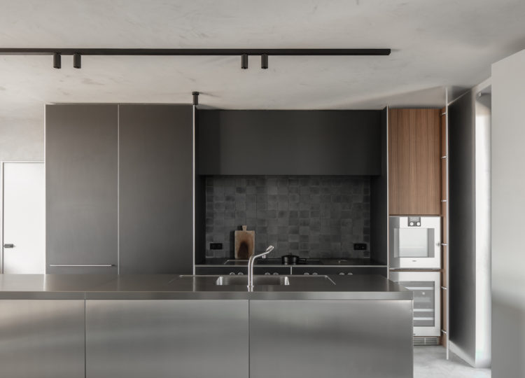 Kitchen | Kitchen by Bulthaup Brugge