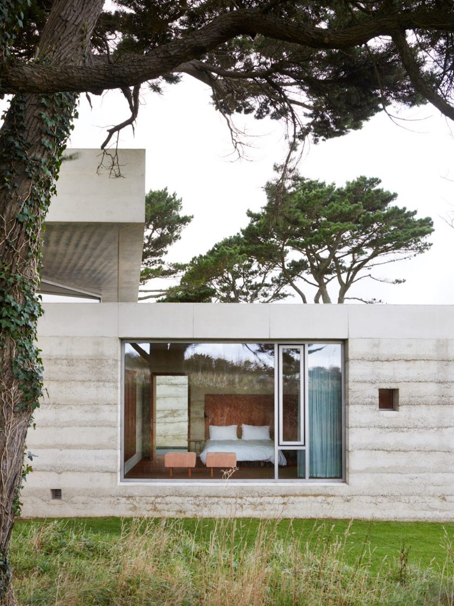 est living chivelstone house by peter zumthor 04