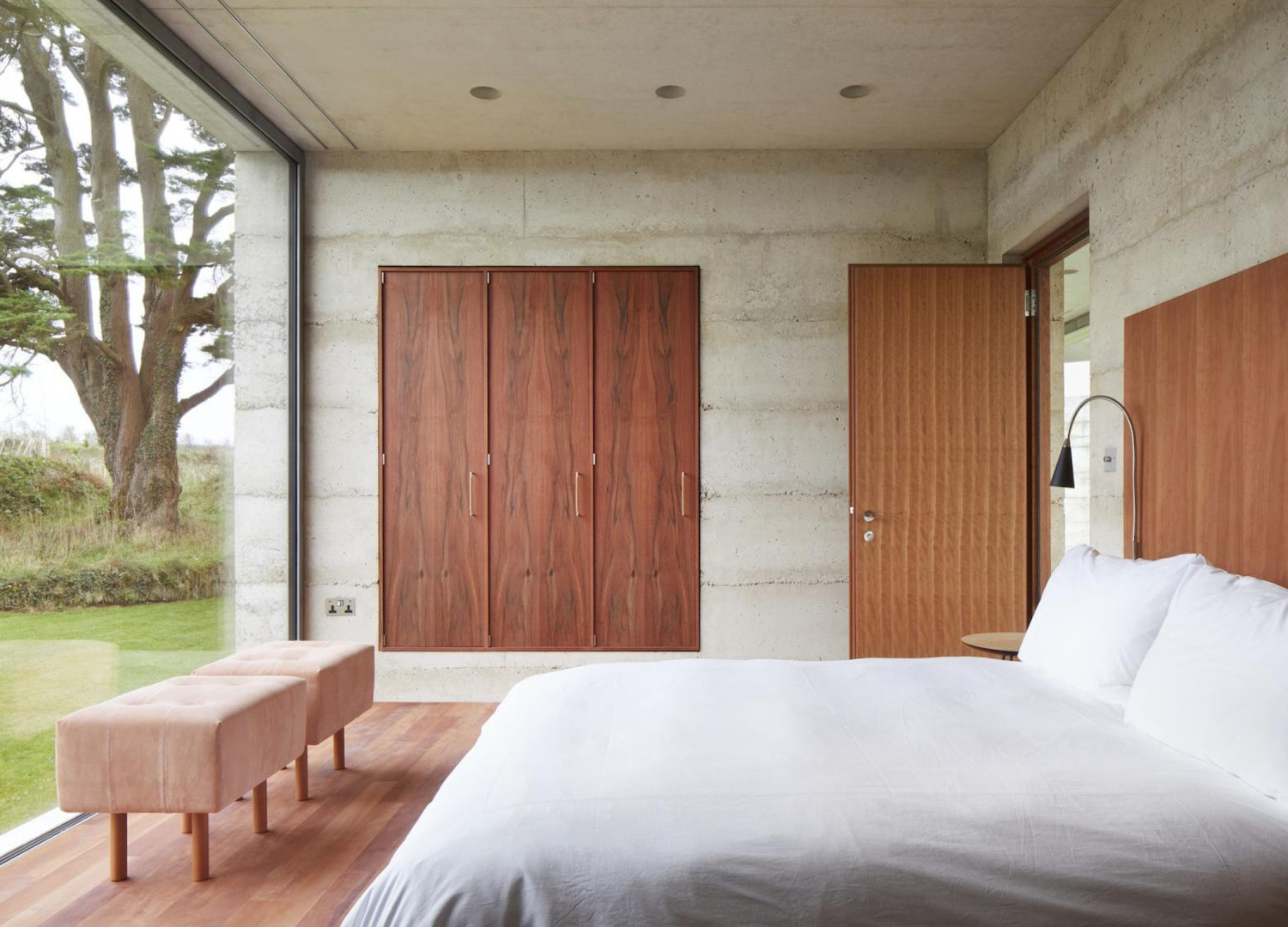 est living chivelstone house by peter zumthor 08