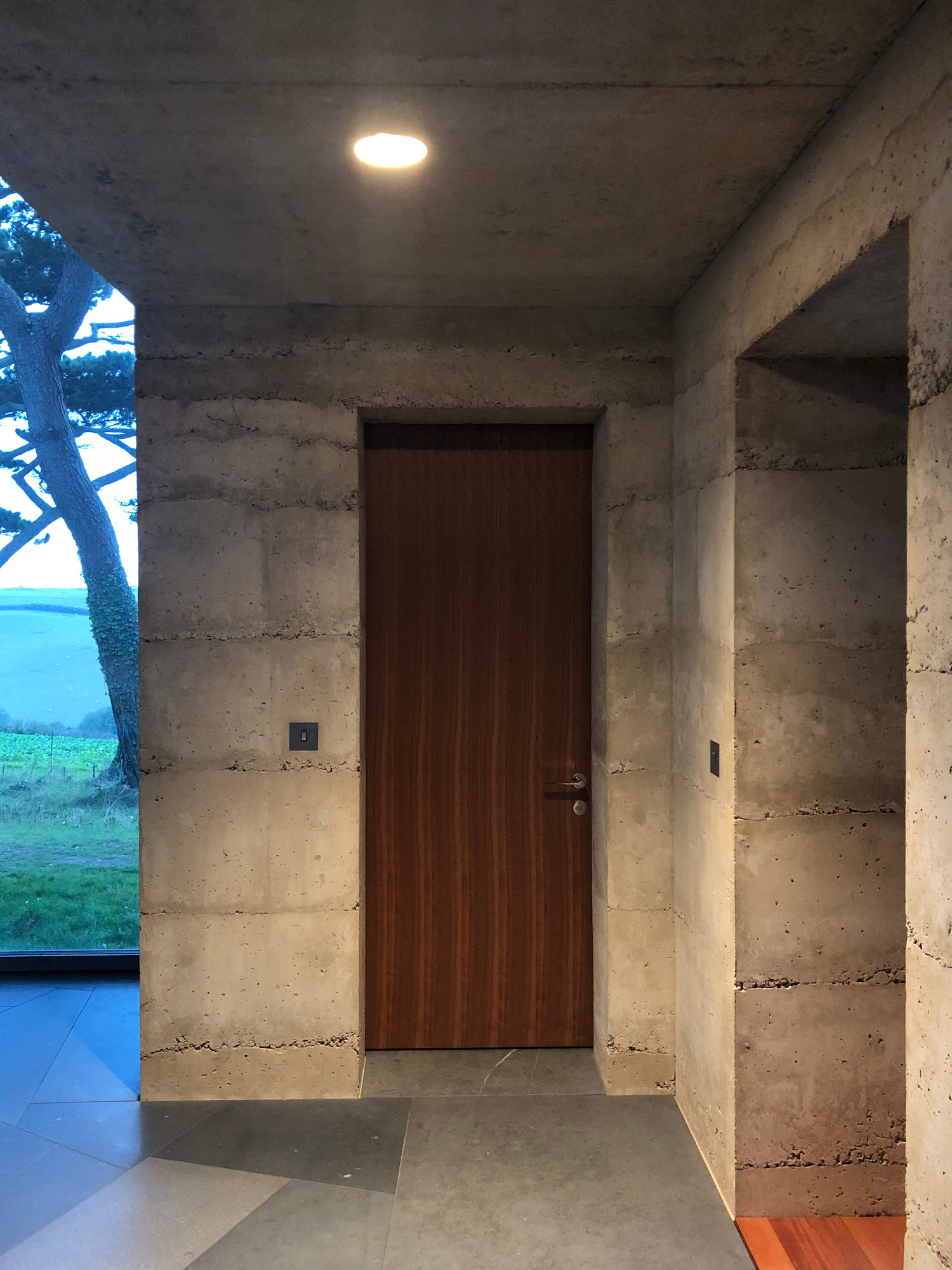 est living chivelstone house by peter zumthor 11