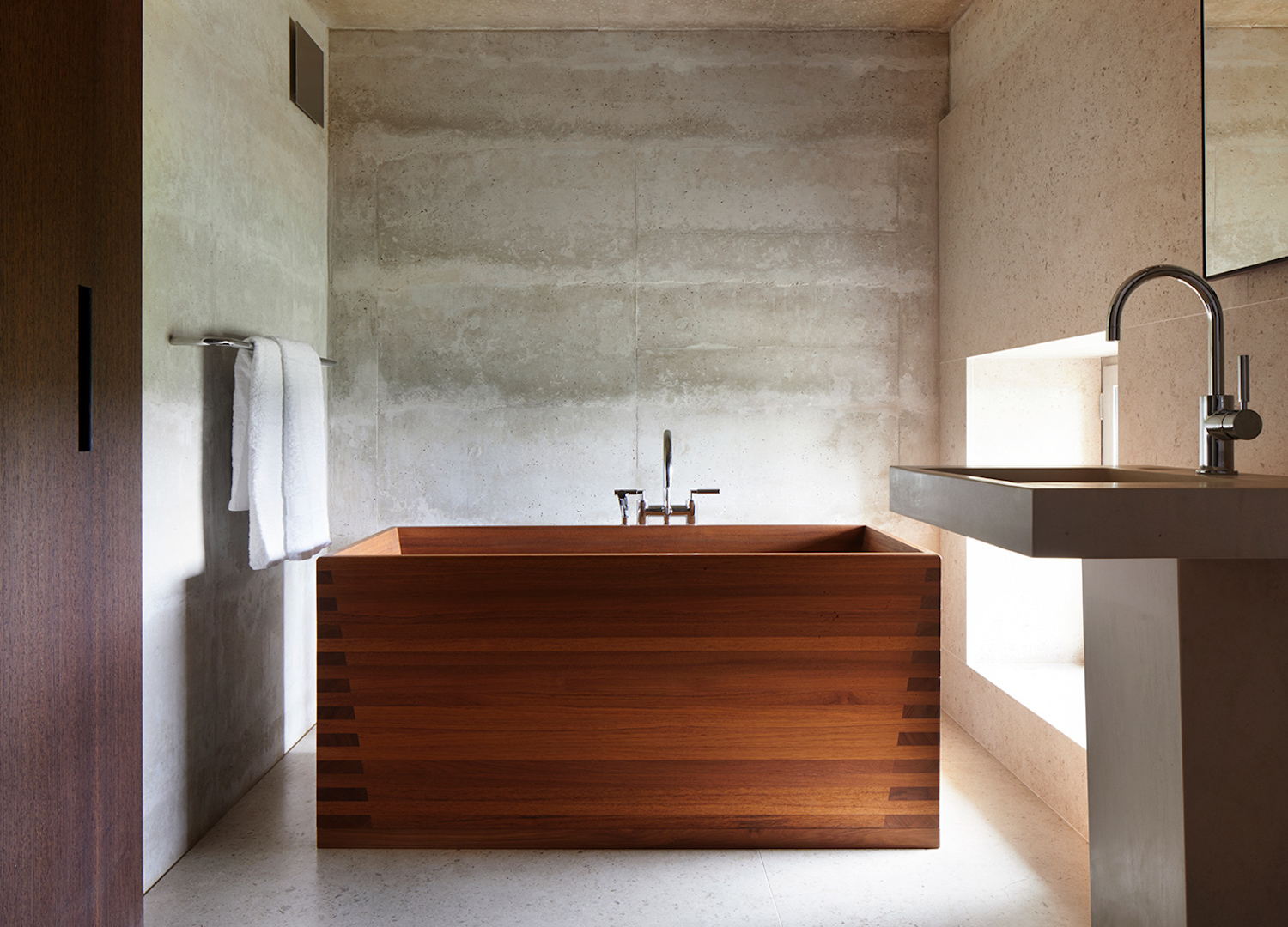 est living chivelstone house by peter zumthor 14