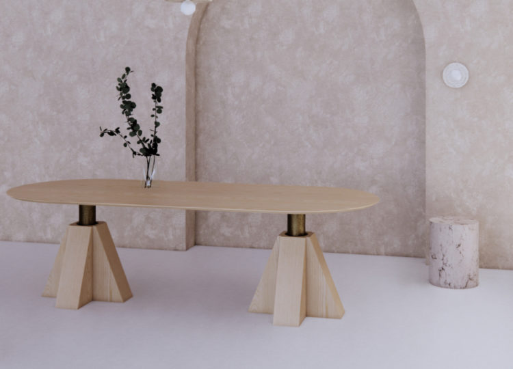 Daniel Boddam M-Long Table