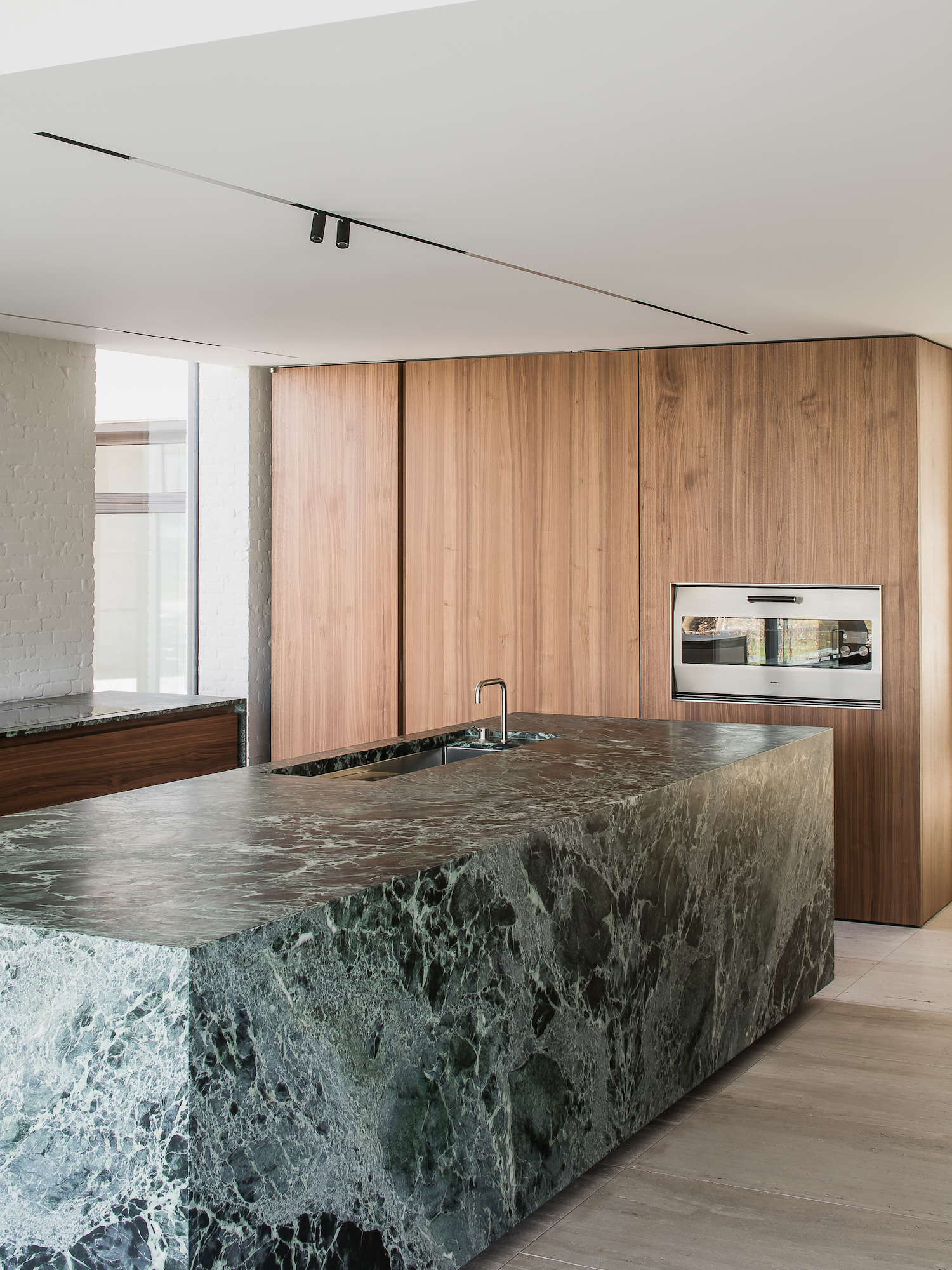 est living dejaeger interieur architecten belgian kitchens 1