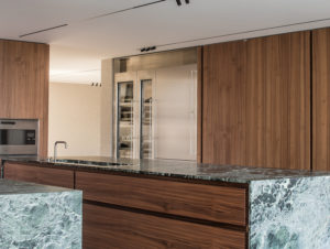 Kitchen | Kitchen 2 by Dejaegher Interieur Architecten