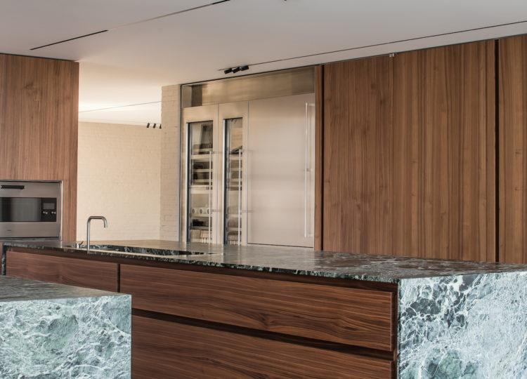 Kitchen   Kitchen 2 by Dejaegher Interieur Architecten