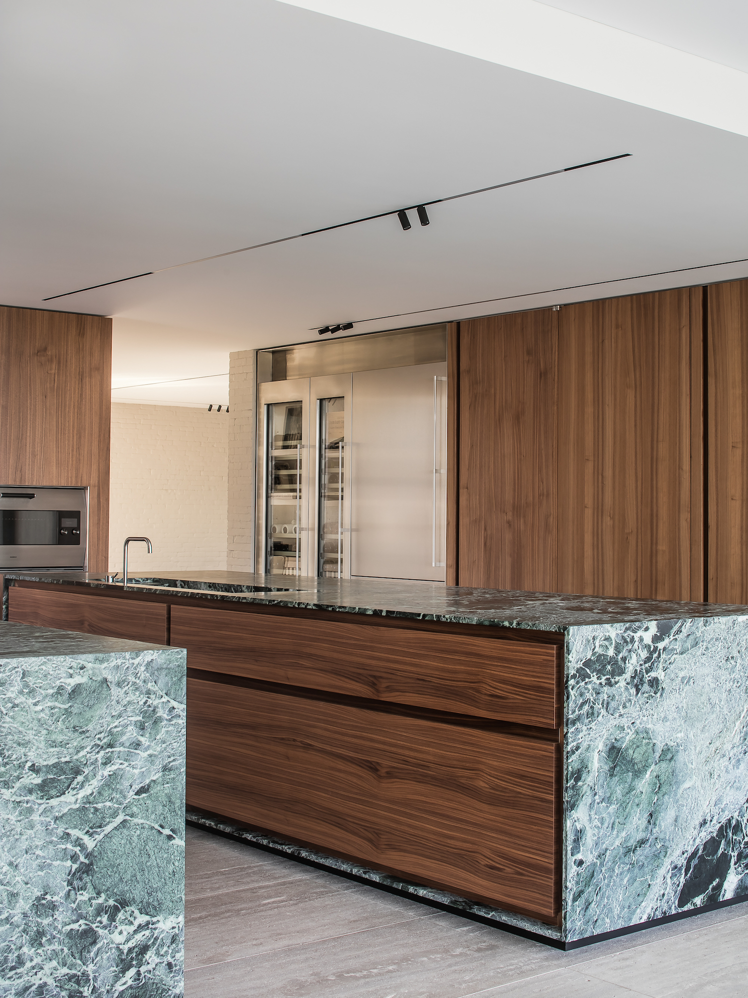 est living dejaeger interieur architecten belgian kitchens 2