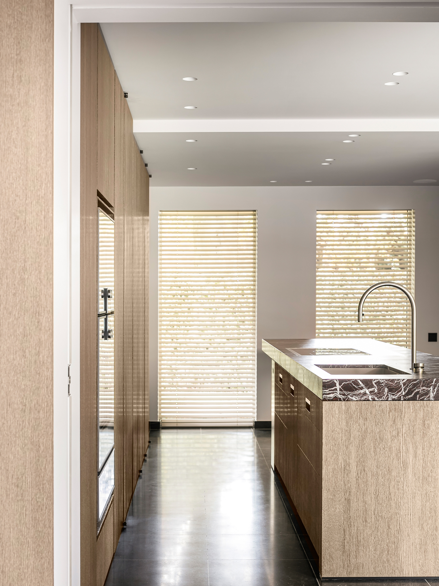 est living dejaegher interieur architecten belgian kitchens 2