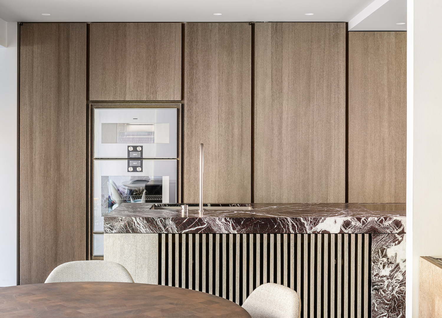 est living dejaegher interieur architecten belgian kitchens 3