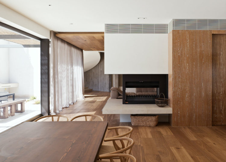 Leeton Pointon Architects & Interiors