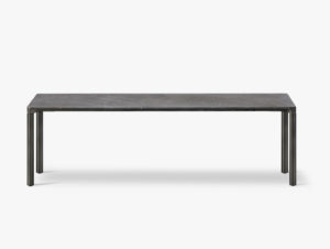 Fredericia Piloti Stone Coffee Table