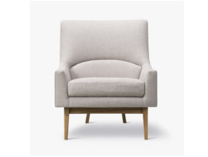 Fredericia A-Chair Wood