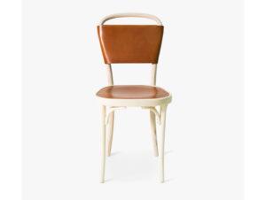 Gemla Vilda 3 Dining Chair – Ash/Cognac