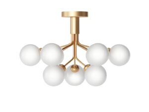 Nuura Apiales 9 Ceiling Light