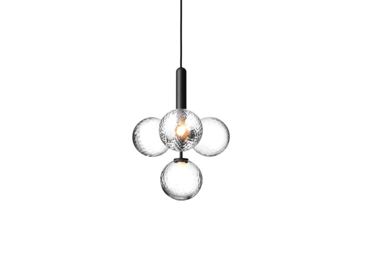 est living great dane nuura miira 4 pendant optic clear 750x540