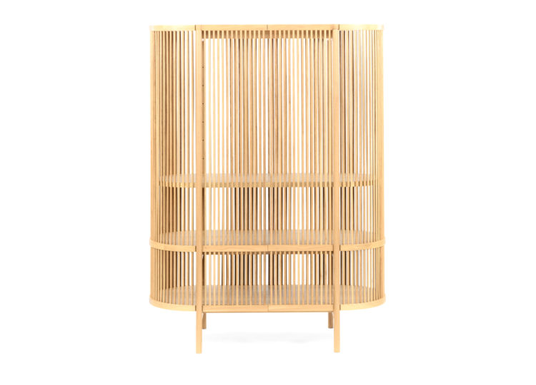 Poiat Bastone Cabinet