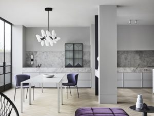 Dining | Toorak House Dining Room by Lucy Bock Design Studio