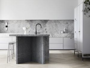 Kitchen | Toorak House Kitchen by Lucy Bock Design Studio