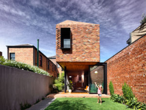 Alterations & Additions | North Melbourne Terrace by Matt Gibson Architecture + Design