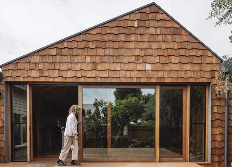 Melanie Beynon Architecture & Design