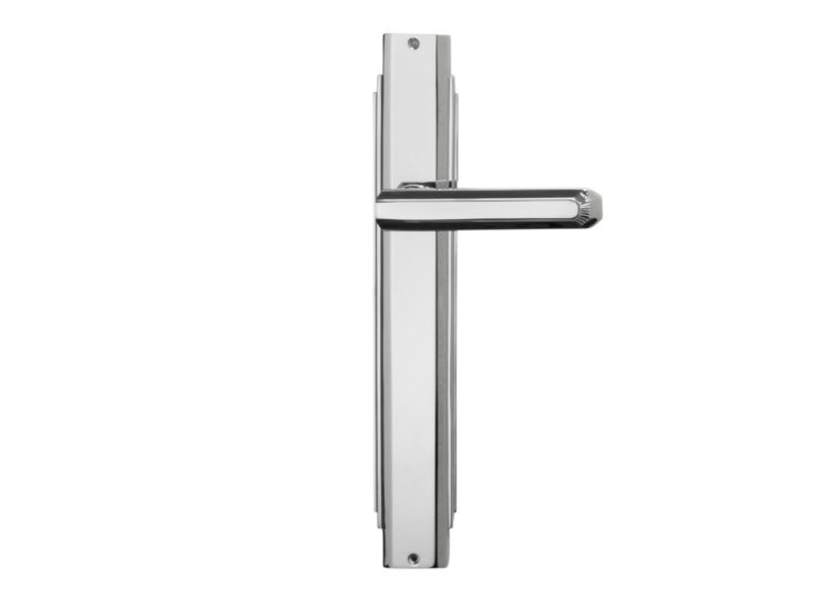 Pittella Art Deco – Door Handle