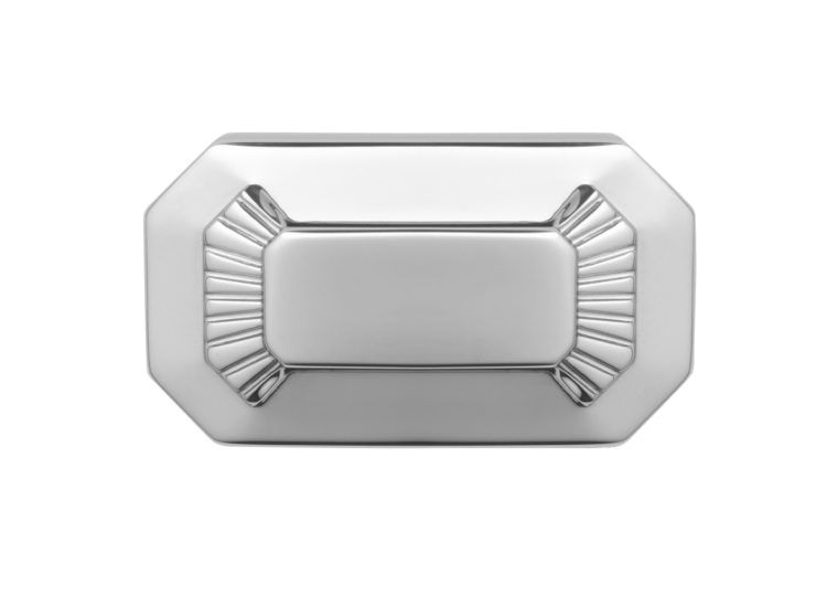 Pittella Art Deco – Furniture Knob