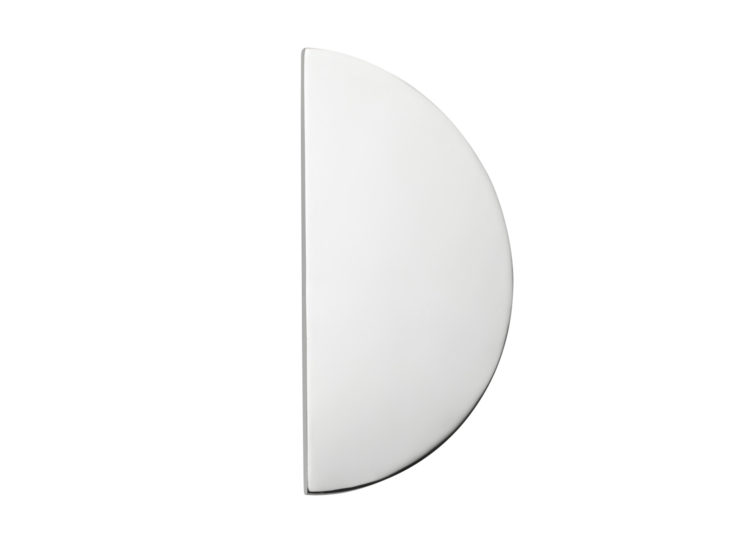 Otto – Mezza Luna Door Pull