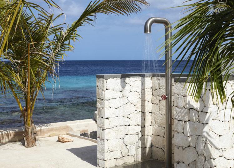 Bathroom | Beach Residence Bathroom by Piet Boon