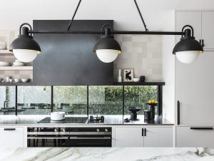 Kitchen | Annandale House Kitchen by Baldwin & Bagnall