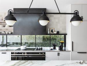 Kitchen | Annandale House Kitchen by Baldwin & Bagnall