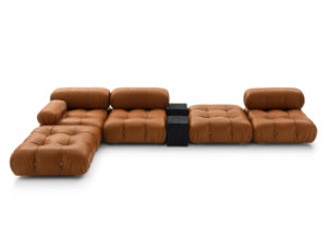 Nine to Know | Sculptural Sofas
