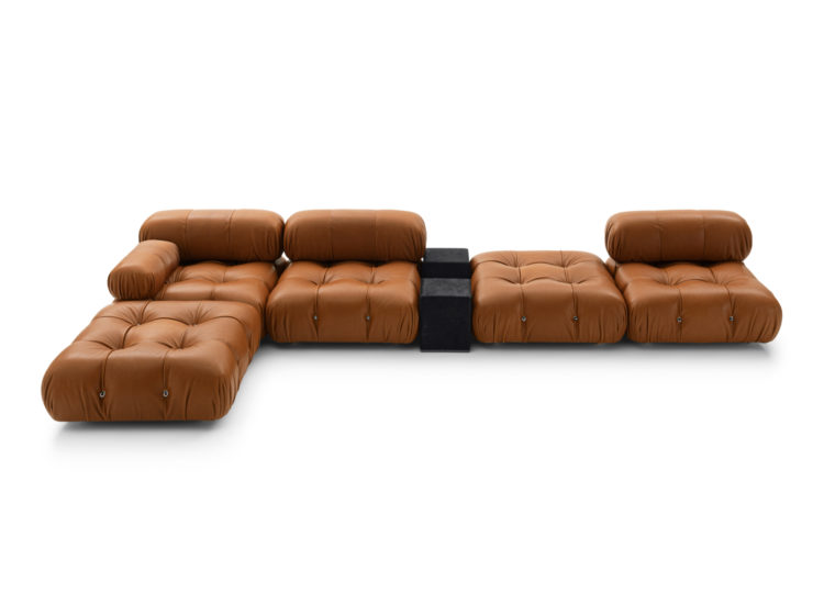 B&B Italia Camaleonda Sofa