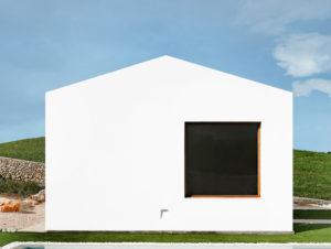 Casa E by Marina Senabre