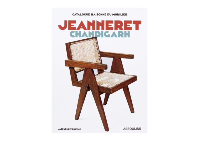 Catalogue Raisonné du Mobilier: Jeanneret Chandigarh