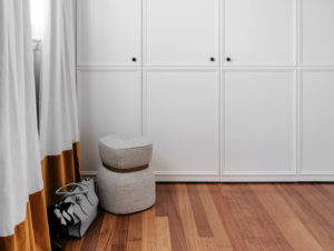 Wardrobes & Walk-In Robes | Woollahra Home by Decus Interiors