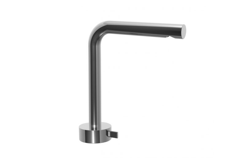 Fukasawa Single Control Washbasin Mixer