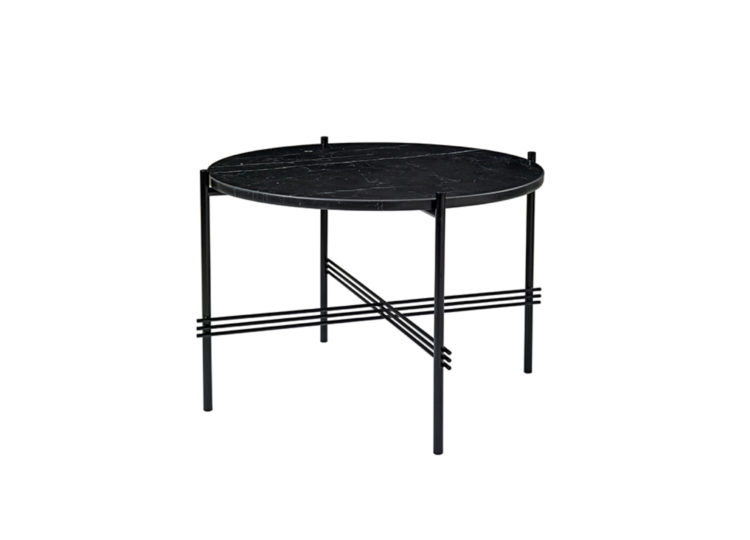 Gubi TS Coffee Table – Round
