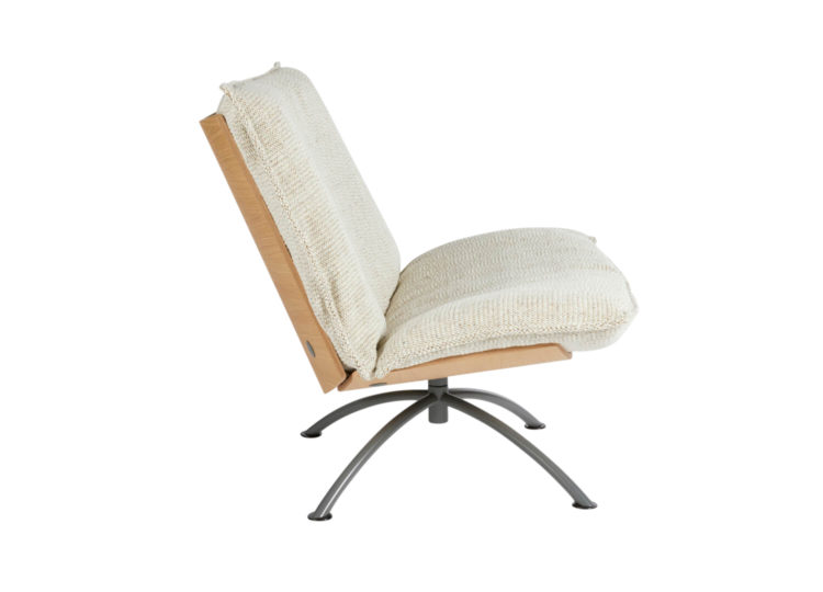 Prime Time Fabric Chair