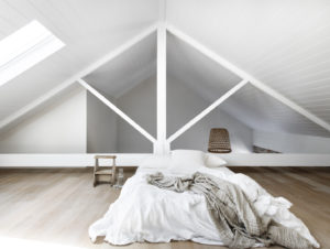 The Loft by Lisa Koehler