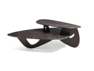 Nine to Know | Black Coffee Tables