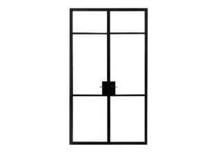 Metro Steel Windows W40 French Doors